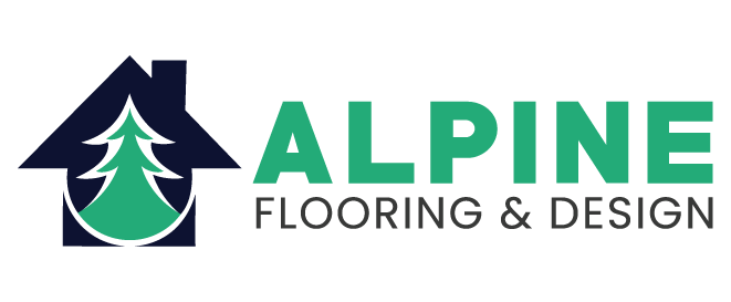 Alpine Flooring and Design Logo